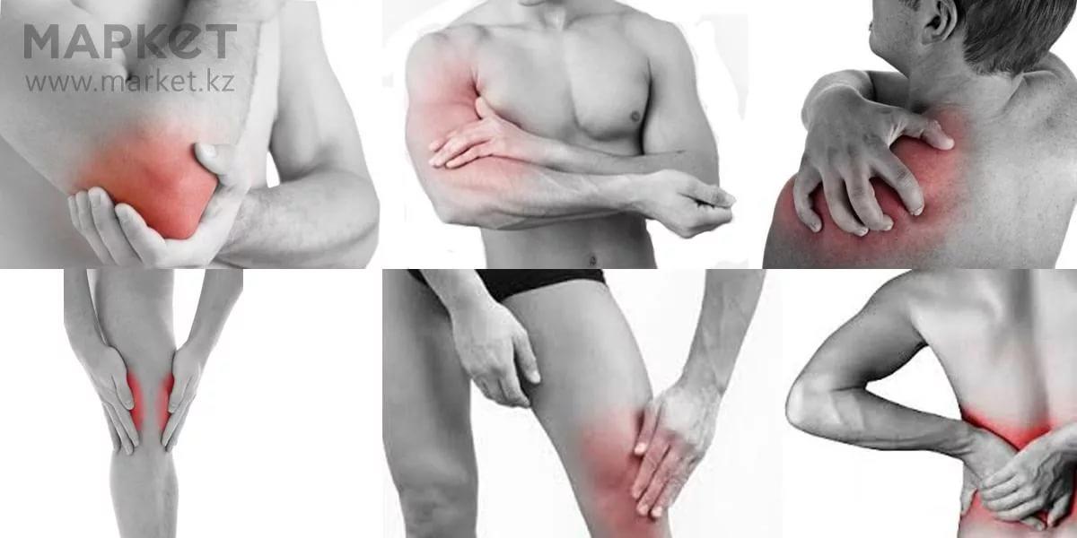 Болит Плечевой Сустав К Какому Врачу Обратиться