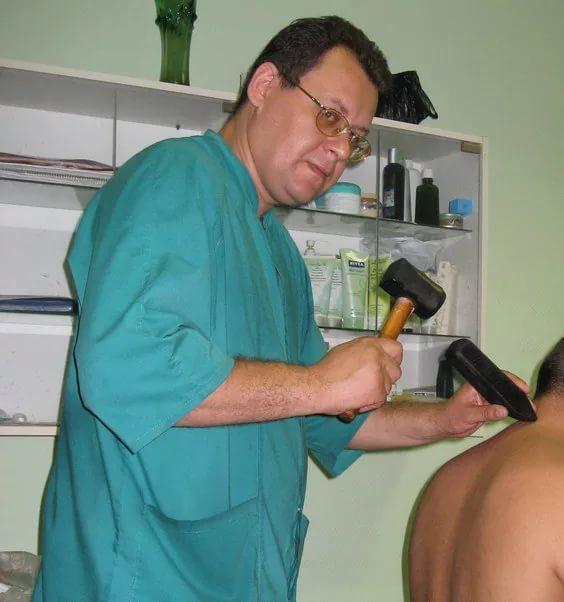 Мануальная терапия за и против