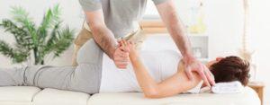 Мануальная терапия диагностика лечение