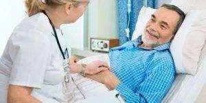 Реабилитация после раковых
